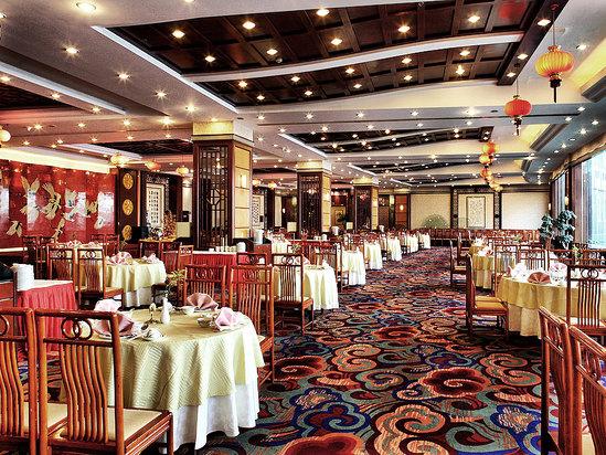 金世纪中餐厅