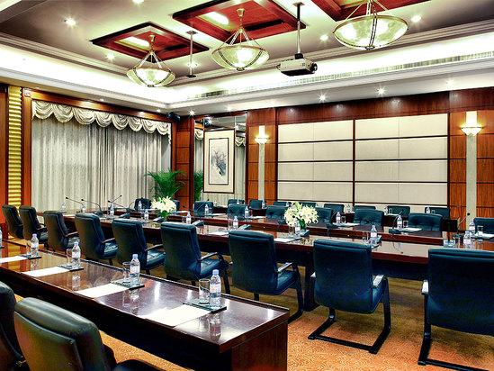 第十五會議室
