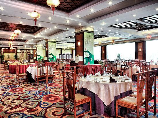 金世紀中餐廳