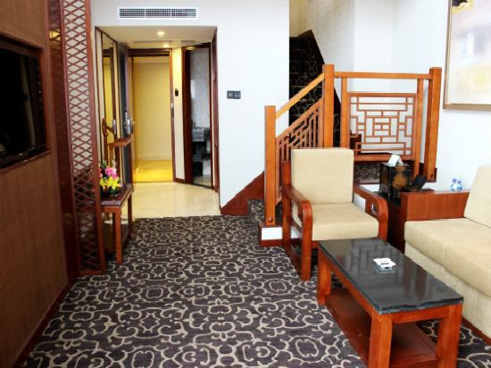 Multi-level Suite