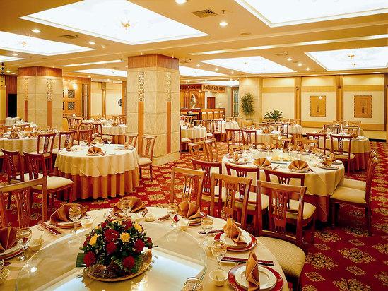 八閩食府中餐廳