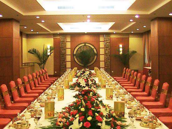 德和廳宴會廳