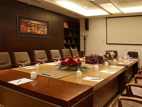 三层行政会议室