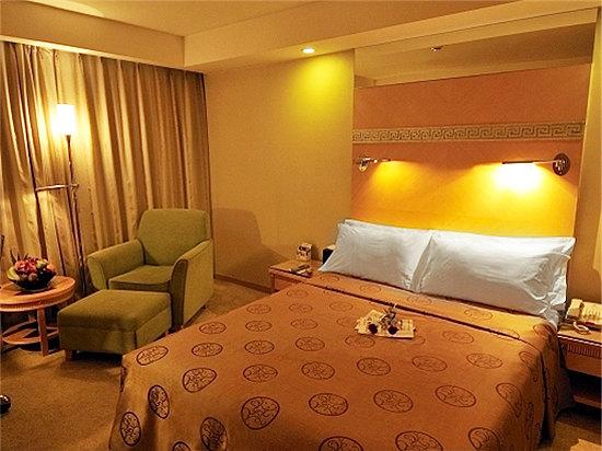 Tiantan Suite