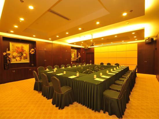 商務中心會議室