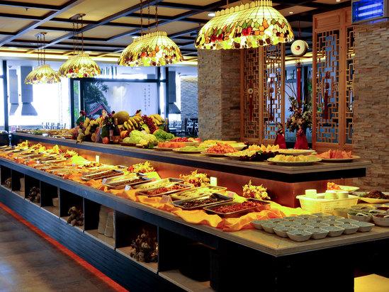 金达莱烧烤餐厅