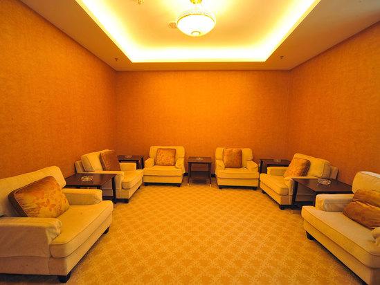 VIP会客厅