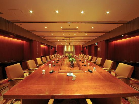 六F第二会议室