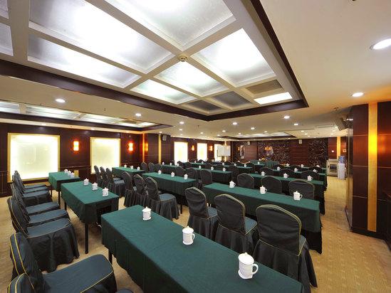 九F大会议室