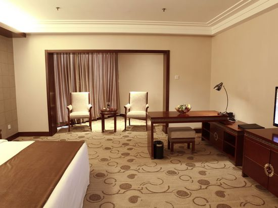 Sunshine Business Room