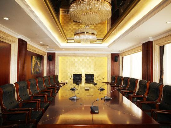 14层会议室