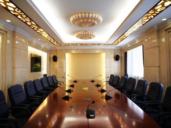 10层会议室