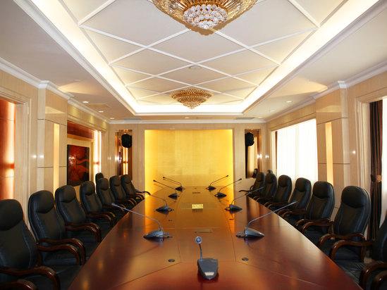 12层会议室