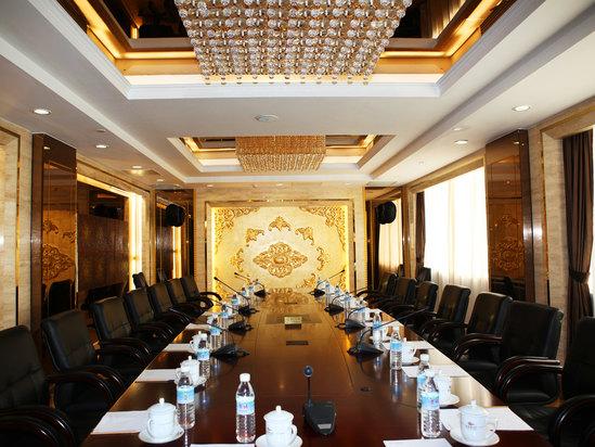 5层会议室