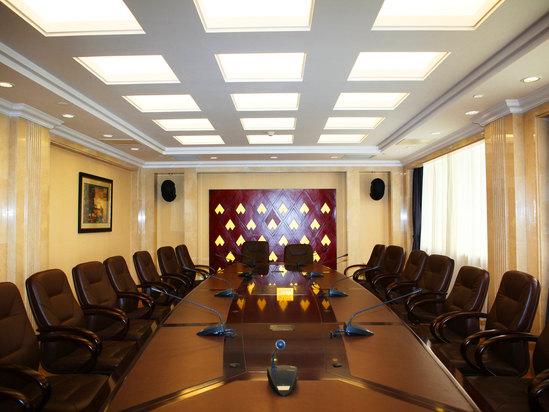 9层会议室