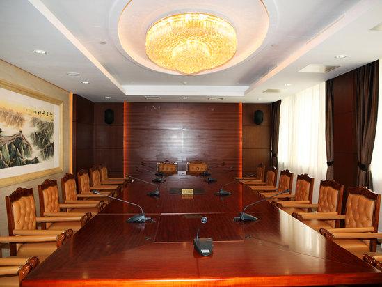 7层会议室