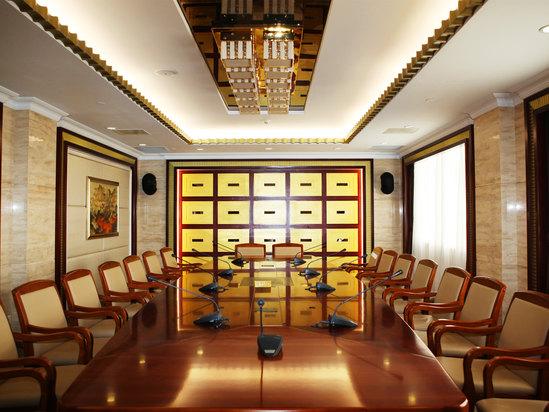 13层会议室