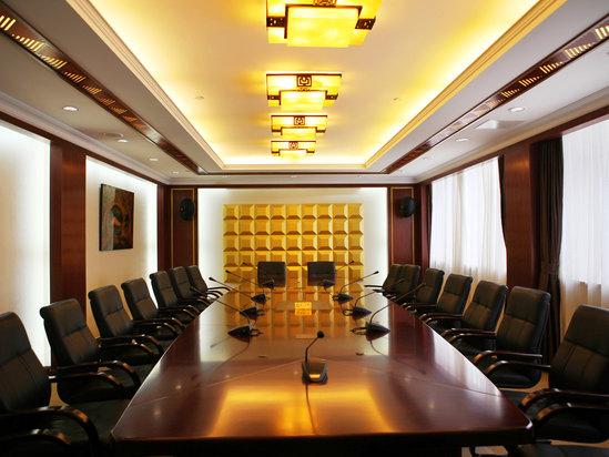 6层会议室