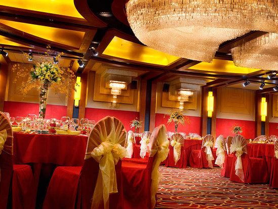 颐和宴会厅