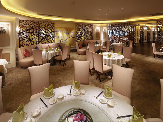 集美轩中餐厅