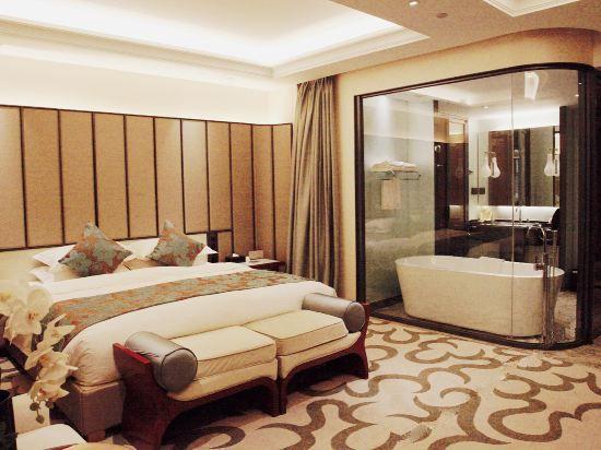 西國貿超豪華大床房