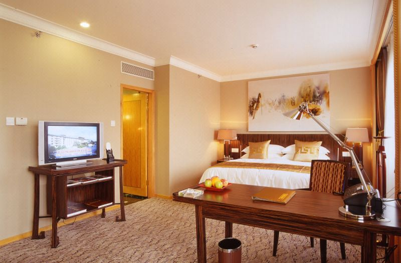 VIP Deluxe Business Room