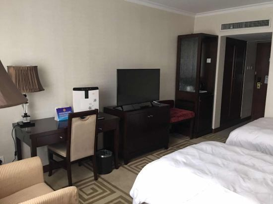 Business Fresh Twin Room