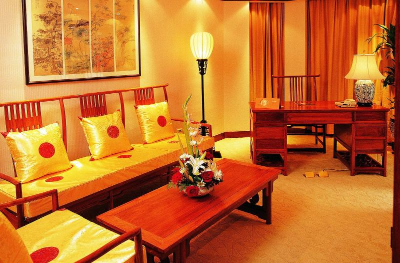 Chinese-style Superior Suite