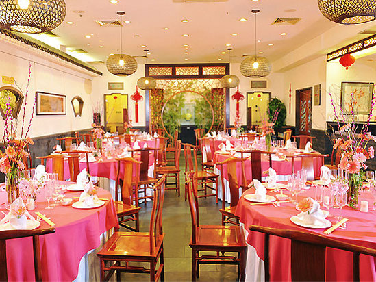 麗宮中餐廳