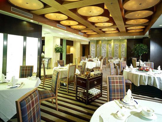 海龍中餐廳