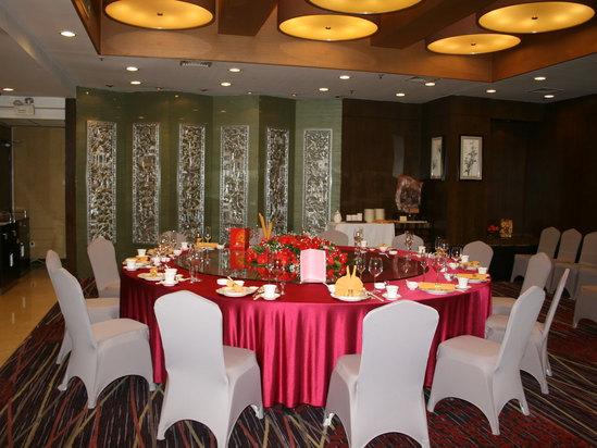三層海龍中餐廳晚宴