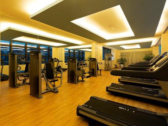 健身娱乐设施2