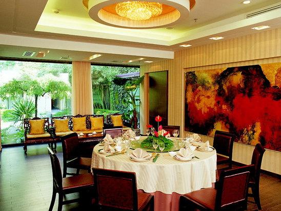 商宫中餐厅