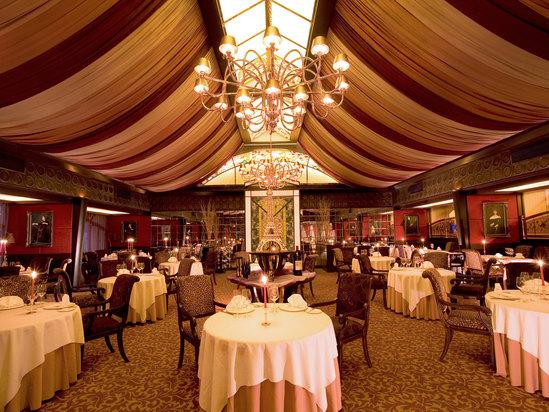 杰斯汀法餐厅