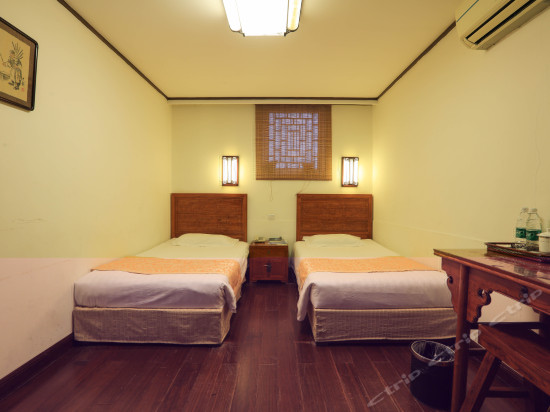 Superior Classical Twin Room