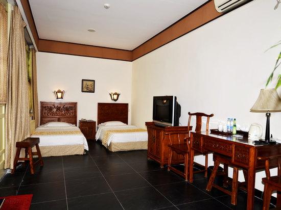 Grand Standard Room