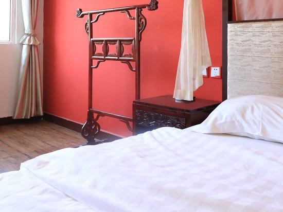 Romantic Tassels Room