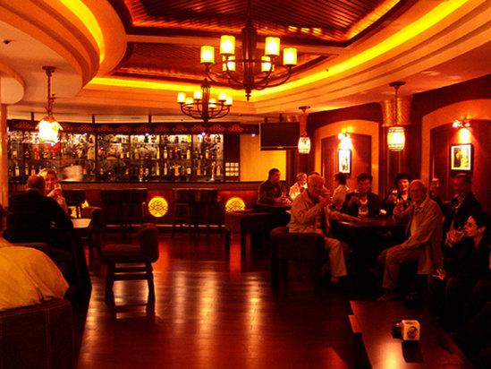 歐珀娜酒吧