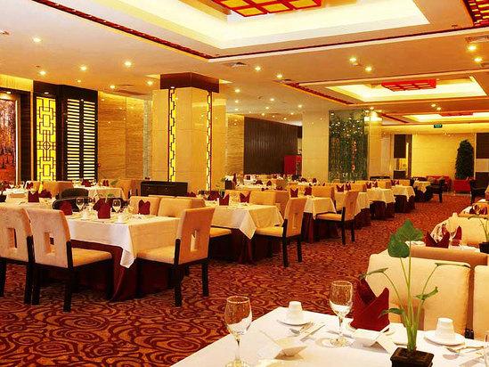 淮香坊中餐厅