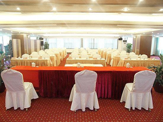 三楼中国厅