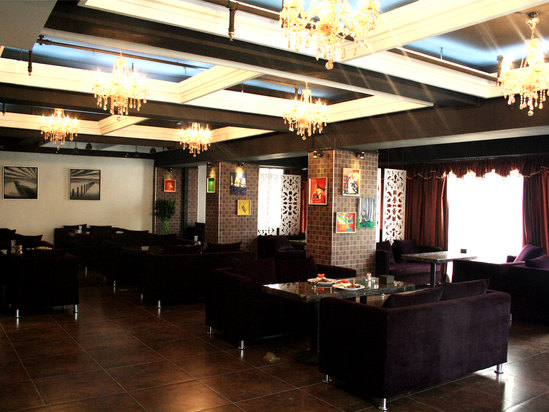 玉泉中西餐厅