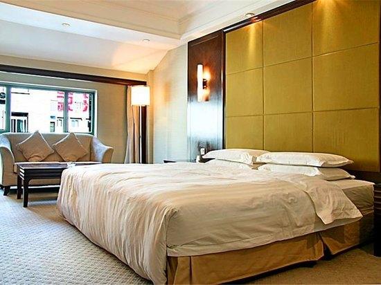 2號樓豪華大床間