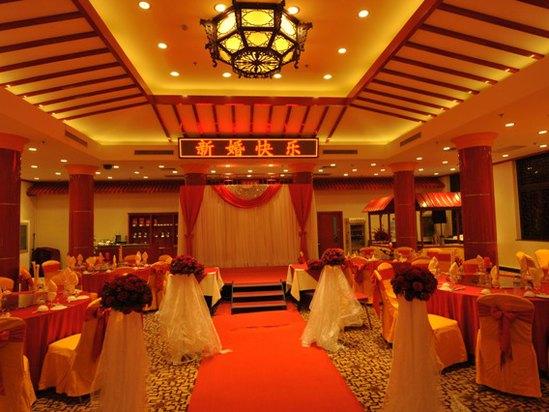 潮陽舫中餐廳