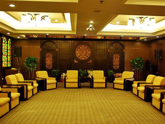 會議室(世紀廳)