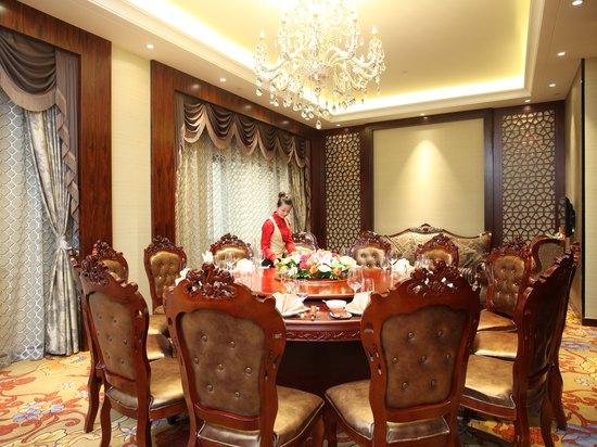 鸿锦中餐厅
