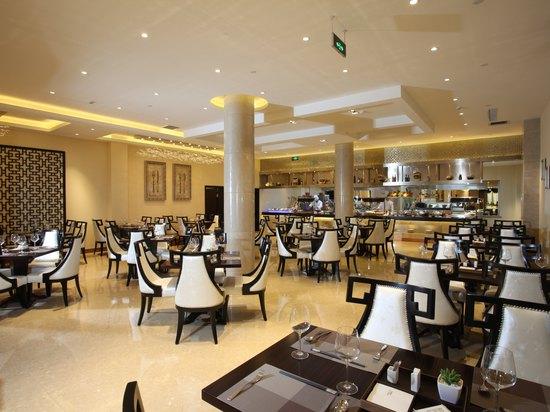 中乐咖啡厅