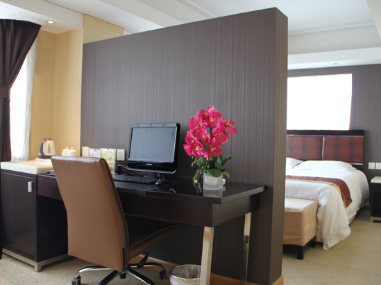 Digital Business Room