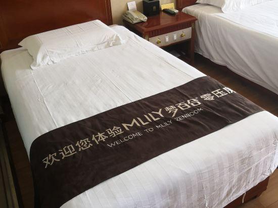 Dreamlily Zero-pressure Standard Room