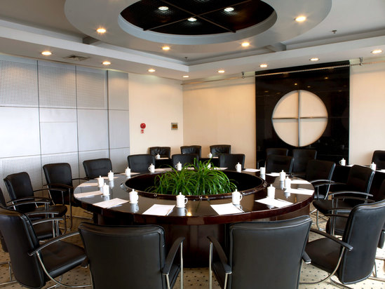Small meeting rooms