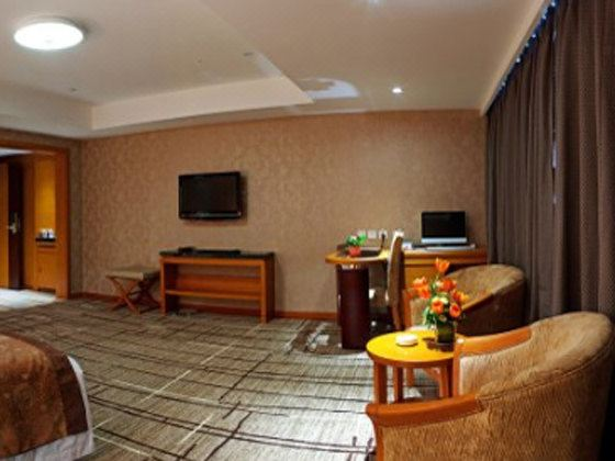 Large Executive Room